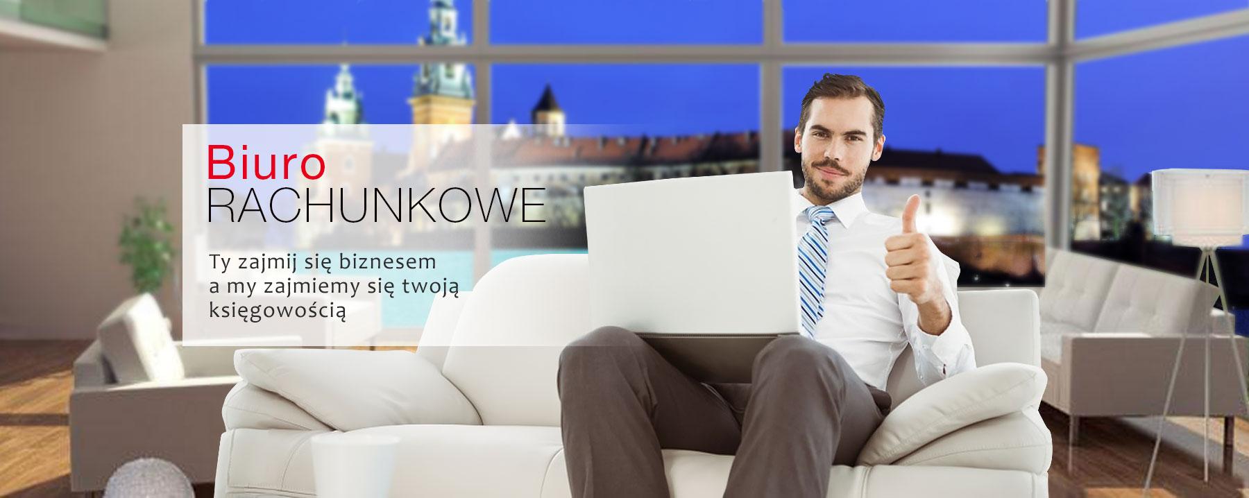 cracow union - biuro
